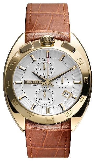 Часы bentley 1948