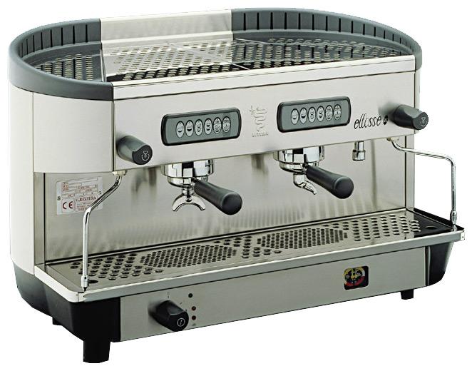 Espresso Showcase with Bezzera Mitica TOP - YouTube