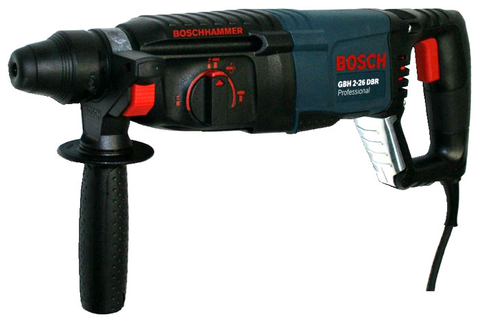 bosch gbh 2 26 dbr hammer drill specs reviews and prices. Black Bedroom Furniture Sets. Home Design Ideas