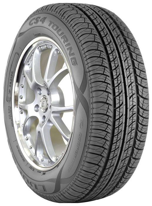 cooper cs4 touring t 215 70 r15 98t tire specifications review and features. Black Bedroom Furniture Sets. Home Design Ideas
