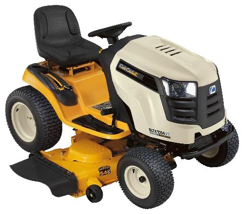 Cubcadet Sltx 1054 Vt Lawn Mower Specs Reviews And Prices
