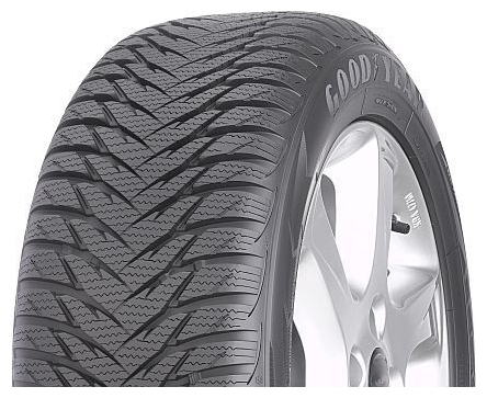 goodyear ultra grip 8 205 55 r16 91t tire specifications. Black Bedroom Furniture Sets. Home Design Ideas