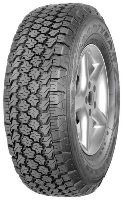 Goodyear Wrangler AT/SA 265/65 R17 112T tire