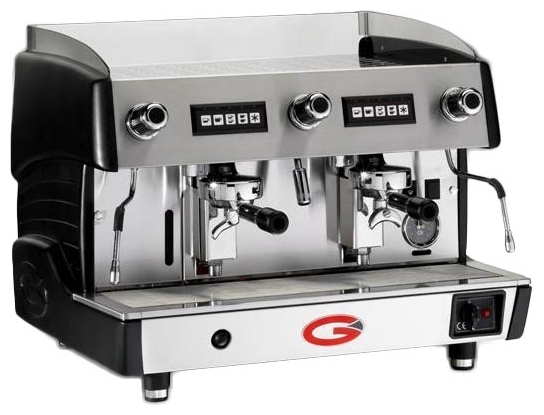 Grimac Twenty 2 Compact Coffee Machine Specs Reviews And