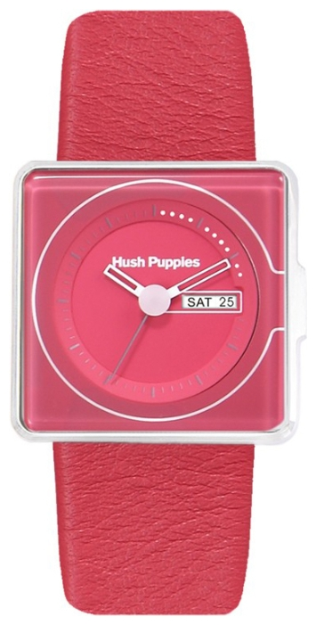 Hush Puppies Hp 3683l 2528 Watch Specs Reviews And Features