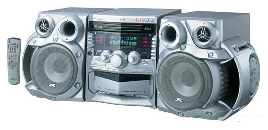 Jvc Mx Ga77 Music Centre Specs Reviews And Prices