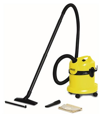 Karcher A 2003 Vacuum Cleaner Specs Reviews And Prices