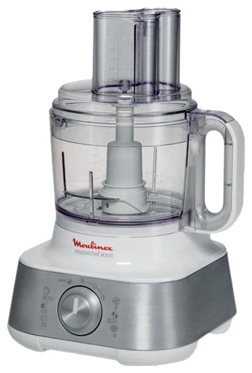 moulinex ovatio 2 food processor instructions