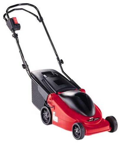 Mtd E 32 W Lawn Mower Specs Reviews And Prices