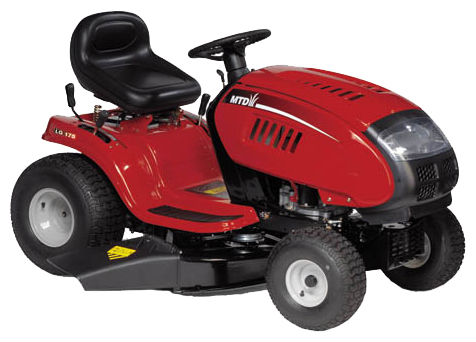 Mtd Lg 175 Lawn Mower Specs Reviews And Prices