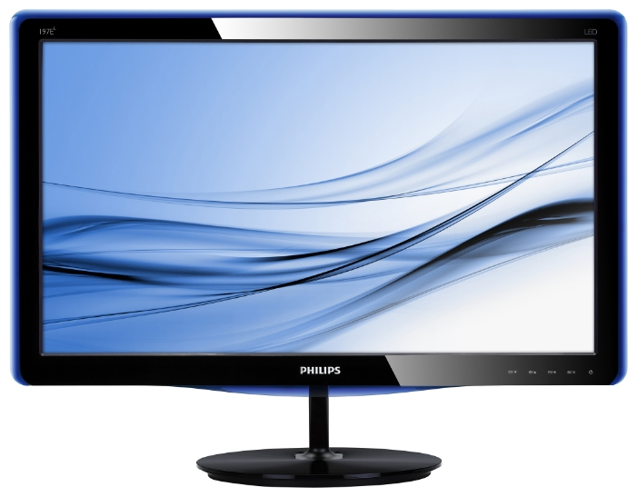 philips 197e3lsu 00 computer monitor screen specifications. Black Bedroom Furniture Sets. Home Design Ideas