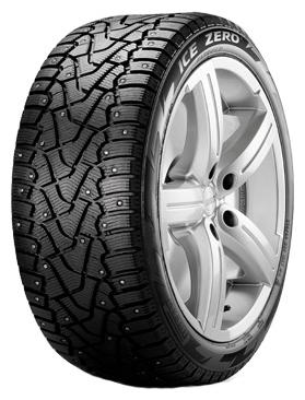 pirelli ice zero suv 235 55 r19 105h tire specifications. Black Bedroom Furniture Sets. Home Design Ideas