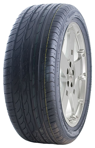 tri ace carrera va 255 30 r22 95w tire specifications. Black Bedroom Furniture Sets. Home Design Ideas