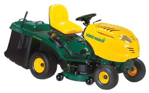 Yard Man An 5185 Lawn Mower Specs Reviews And Prices