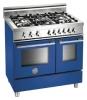BERTAZZONI W90 5 MFE BL reviews, BERTAZZONI W90 5 MFE BL price, BERTAZZONI W90 5 MFE BL specs, BERTAZZONI W90 5 MFE BL specifications, BERTAZZONI W90 5 MFE BL buy, BERTAZZONI W90 5 MFE BL features, BERTAZZONI W90 5 MFE BL Kitchen stove