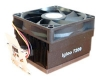 GlacialTech cooler, GlacialTech Igloo 7200 cooler, GlacialTech cooling, GlacialTech Igloo 7200 cooling, GlacialTech Igloo 7200,  GlacialTech Igloo 7200 specifications, GlacialTech Igloo 7200 specification, specifications GlacialTech Igloo 7200, GlacialTech Igloo 7200 fan