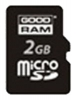 memory card GoodRAM, memory card GoodRAM SDU2GGRR10, GoodRAM memory card, GoodRAM SDU2GGRR10 memory card, memory stick GoodRAM, GoodRAM memory stick, GoodRAM SDU2GGRR10, GoodRAM SDU2GGRR10 specifications, GoodRAM SDU2GGRR10
