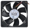 Scythe cooler, Scythe S-Flex (SFF21F) cooler, Scythe cooling, Scythe S-Flex (SFF21F) cooling, Scythe S-Flex (SFF21F),  Scythe S-Flex (SFF21F) specifications, Scythe S-Flex (SFF21F) specification, specifications Scythe S-Flex (SFF21F), Scythe S-Flex (SFF21F) fan