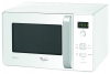 Whirlpool MWD 246 WH microwave oven, microwave oven Whirlpool MWD 246 WH, Whirlpool MWD 246 WH price, Whirlpool MWD 246 WH specs, Whirlpool MWD 246 WH reviews, Whirlpool MWD 246 WH specifications, Whirlpool MWD 246 WH