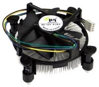 @Lux cooler, @Lux LC-779 cooler, @Lux cooling, @Lux LC-779 cooling, @Lux LC-779,  @Lux LC-779 specifications, @Lux LC-779 specification, specifications @Lux LC-779, @Lux LC-779 fan
