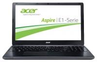 laptop Acer, notebook Acer ASPIRE E1-532-35584G50Mn (Pentium 3558U 1700 Mhz/15.6