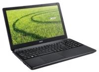laptop Acer, notebook Acer ASPIRE E1-572G-34014G75Mn (Core i3 4010U 1700 Mhz/15.6
