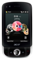 Acer Tempo X960 mobile phone, Acer Tempo X960 cell phone, Acer Tempo X960 phone, Acer Tempo X960 specs, Acer Tempo X960 reviews, Acer Tempo X960 specifications, Acer Tempo X960