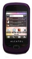 Alcatel OT-905 mobile phone, Alcatel OT-905 cell phone, Alcatel OT-905 phone, Alcatel OT-905 specs, Alcatel OT-905 reviews, Alcatel OT-905 specifications, Alcatel OT-905