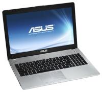 laptop ASUS, notebook ASUS N56VZ (Core i7 3610QM 2300 Mhz/15.6