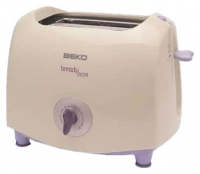 BEKO BKK 2109 toaster, toaster BEKO BKK 2109, BEKO BKK 2109 price, BEKO BKK 2109 specs, BEKO BKK 2109 reviews, BEKO BKK 2109 specifications, BEKO BKK 2109