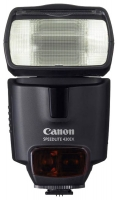 Canon Speedlite 430EX camera flash, Canon Speedlite 430EX flash, flash Canon Speedlite 430EX, Canon Speedlite 430EX specs, Canon Speedlite 430EX reviews, Canon Speedlite 430EX specifications, Canon Speedlite 430EX