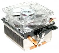 CROWN cooler, CROWN CM-F8827 cooler, CROWN cooling, CROWN CM-F8827 cooling, CROWN CM-F8827,  CROWN CM-F8827 specifications, CROWN CM-F8827 specification, specifications CROWN CM-F8827, CROWN CM-F8827 fan