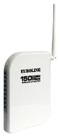 wireless network Euroline, wireless network Euroline 150M 1T1R 11N, Euroline wireless network, Euroline 150M 1T1R 11N wireless network, wireless networks Euroline, Euroline wireless networks, wireless networks Euroline 150M 1T1R 11N, Euroline 150M 1T1R 11N specifications, Euroline 150M 1T1R 11N, Euroline 150M 1T1R 11N wireless networks, Euroline 150M 1T1R 11N specification