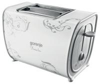 Gorenje T900W toaster, toaster Gorenje T900W, Gorenje T900W price, Gorenje T900W specs, Gorenje T900W reviews, Gorenje T900W specifications, Gorenje T900W