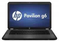 laptop HP, notebook HP PAVILION g6-1232sr (A6 3400M 1400 Mhz/15.6