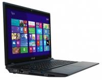 laptop iRu, notebook iRu Jet 1523 (Pentium 2030M 2500 Mhz/15.6