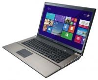 laptop iRu, notebook iRu Jet 1705 (Core i7 3630QM 2400 Mhz/17.3