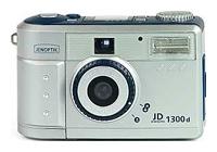 Jenoptik JD 1300 d digital camera, Jenoptik JD 1300 d camera, Jenoptik JD 1300 d photo camera, Jenoptik JD 1300 d specs, Jenoptik JD 1300 d reviews, Jenoptik JD 1300 d specifications, Jenoptik JD 1300 d