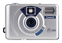 Jenoptik JD 350 digital camera, Jenoptik JD 350 camera, Jenoptik JD 350 photo camera, Jenoptik JD 350 specs, Jenoptik JD 350 reviews, Jenoptik JD 350 specifications, Jenoptik JD 350