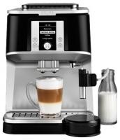 Krups EA8340 reviews, Krups EA8340 price, Krups EA8340 specs, Krups EA8340 specifications, Krups EA8340 buy, Krups EA8340 features, Krups EA8340 Coffee machine