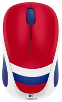 Logitech Wireless Mouse M235 910-004033 White-Blue-Red USB, Logitech Wireless Mouse M235 910-004033 White-Blue-Red USB review, Logitech Wireless Mouse M235 910-004033 White-Blue-Red USB specifications, specifications Logitech Wireless Mouse M235 910-004033 White-Blue-Red USB, review Logitech Wireless Mouse M235 910-004033 White-Blue-Red USB, Logitech Wireless Mouse M235 910-004033 White-Blue-Red USB price, price Logitech Wireless Mouse M235 910-004033 White-Blue-Red USB, Logitech Wireless Mouse M235 910-004033 White-Blue-Red USB reviews