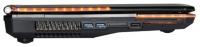laptop MSI, notebook MSI GX660 (Core i5 460M 2530 Mhz/15.6