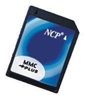 memory card NCP, memory card NCP 256Mb MMC Plus, NCP memory card, NCP 256Mb MMC Plus memory card, memory stick NCP, NCP memory stick, NCP 256Mb MMC Plus, NCP 256Mb MMC Plus specifications, NCP 256Mb MMC Plus