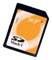 memory card NCP, memory card NCP SD Mach I 512Mb, NCP memory card, NCP SD Mach I 512Mb memory card, memory stick NCP, NCP memory stick, NCP SD Mach I 512Mb, NCP SD Mach I 512Mb specifications, NCP SD Mach I 512Mb