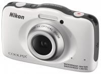 Nikon Coolpix S32 digital camera, Nikon Coolpix S32 camera, Nikon Coolpix S32 photo camera, Nikon Coolpix S32 specs, Nikon Coolpix S32 reviews, Nikon Coolpix S32 specifications, Nikon Coolpix S32