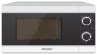 Oursson MM2002/WH microwave oven, microwave oven Oursson MM2002/WH, Oursson MM2002/WH price, Oursson MM2002/WH specs, Oursson MM2002/WH reviews, Oursson MM2002/WH specifications, Oursson MM2002/WH