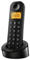 Philips 1201 D cordless phone, Philips 1201 D phone, Philips 1201 D telephone, Philips 1201 D specs, Philips 1201 D reviews, Philips 1201 D specifications, Philips 1201 D