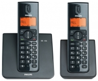 Philips SE 1502 cordless phone, Philips SE 1502 phone, Philips SE 1502 telephone, Philips SE 1502 specs, Philips SE 1502 reviews, Philips SE 1502 specifications, Philips SE 1502