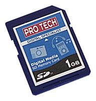 memory card Pro Tech, memory card Pro Tech Secured Digital Card 1GB, Pro Tech memory card, Pro Tech Secured Digital Card 1GB memory card, memory stick Pro Tech, Pro Tech memory stick, Pro Tech Secured Digital Card 1GB, Pro Tech Secured Digital Card 1GB specifications, Pro Tech Secured Digital Card 1GB