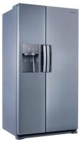 Samsung RS-7768 FHCSL freezer, Samsung RS-7768 FHCSL fridge, Samsung RS-7768 FHCSL refrigerator, Samsung RS-7768 FHCSL price, Samsung RS-7768 FHCSL specs, Samsung RS-7768 FHCSL reviews, Samsung RS-7768 FHCSL specifications, Samsung RS-7768 FHCSL